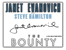 Bookplate for The Bounty
