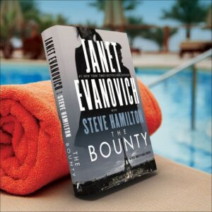 The Bounty at the pool