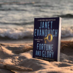 Fortune and Glory on the beach